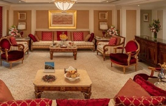 Suite The Oberoi Madina