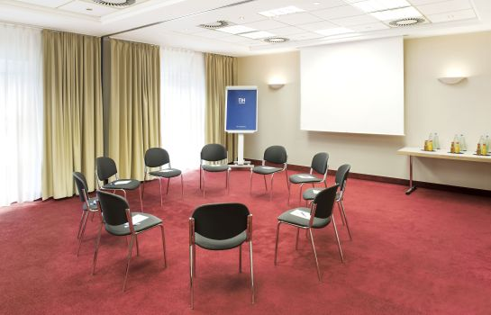 Conferences NH Magdeburg
