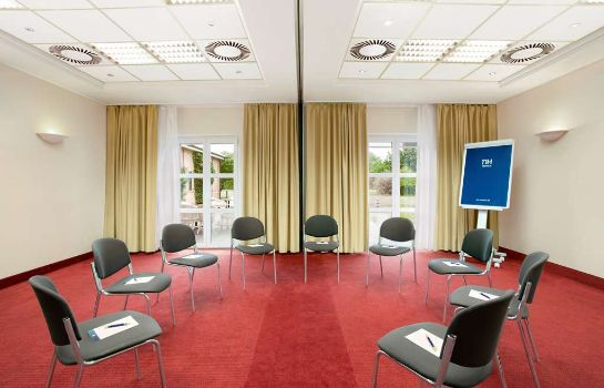 Conference room NH Magdeburg