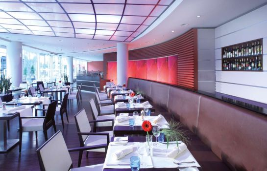 Restaurante Lindner Congress Hotel