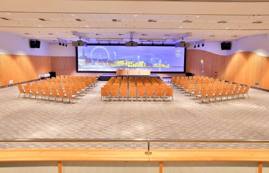 Sala congressi Scandic Grand Marina