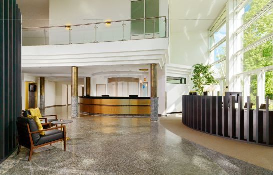 Hotelhalle Sheraton Offenbach Hotel