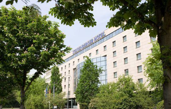 Hotel Steigenberger In Dortmund Hotel De