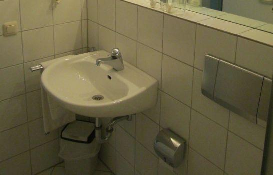 Bathroom Rüttenscheider Stern