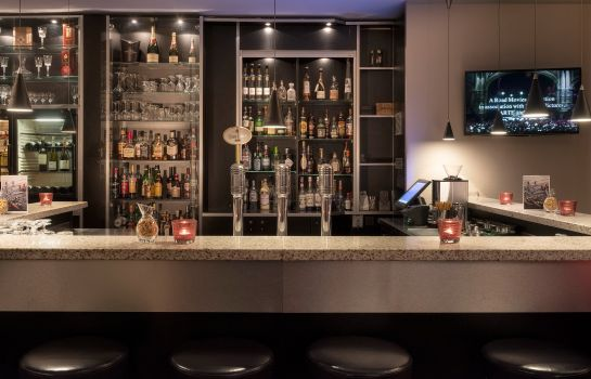 Hotel-Bar Essential by Dorint Essen
