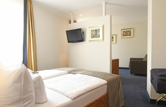 Suite junior Best Western Ypsilon