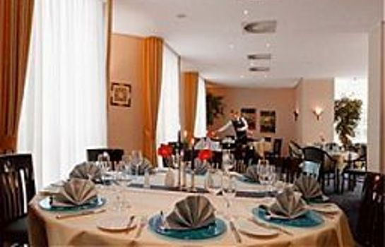 Restaurante Best Western Ypsilon