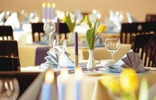 Restaurant Best Western Ypsilon