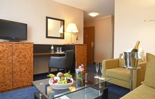Suite Best Western Ypsilon