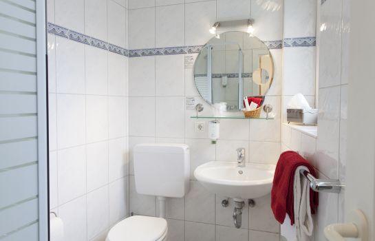Hotel Celina Niederrheinischer Hof in Krefeld – HOTEL DE