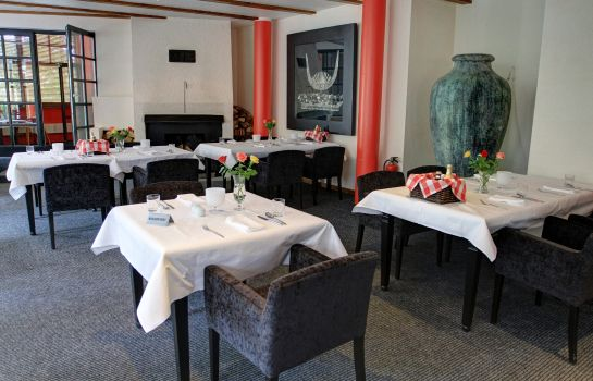 Restaurant Am Ruhrufer Business & Golf