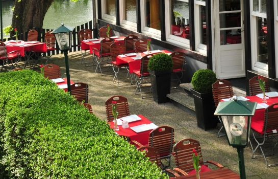 Terrasse Am Ruhrufer Business & Golf