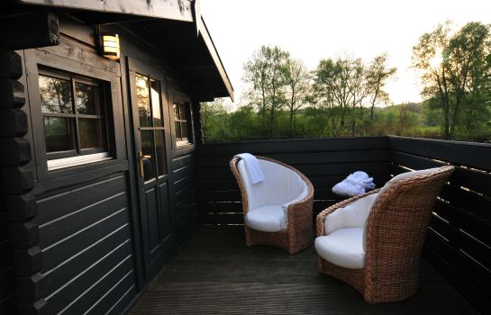 Sauna Am Ruhrufer Business & Golf