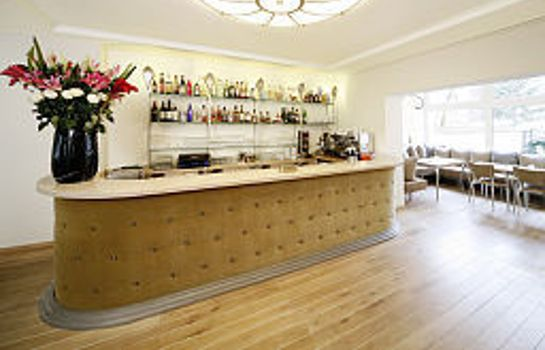Hotel-Bar Boutique-Hotel-Berial