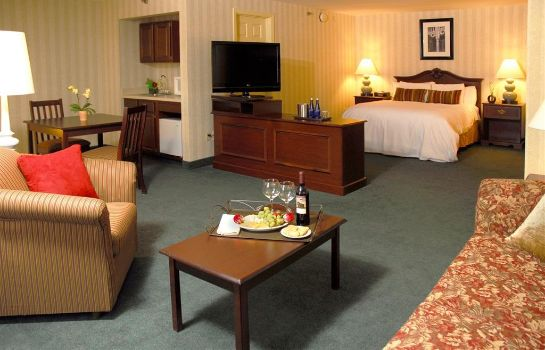 Suite Radisson Chelmsford-Lowell
