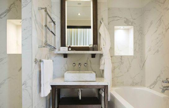 Bathroom The Chess Hotel
