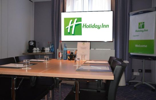 Sala de reuniones Holiday Inn PARIS - GARE DE L'EST