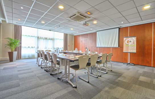 Meeting room Campanile Roissy