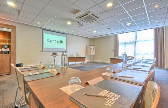 Conference room Campanile Roissy
