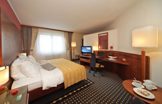 Suite Holiday Inn BRNO