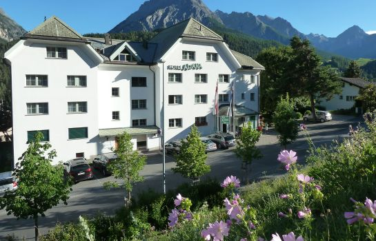 Bild  Typically Swiss Hotel Altana