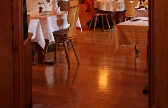 Restaurant Hotel Chesa Rosatsch – Home of Food