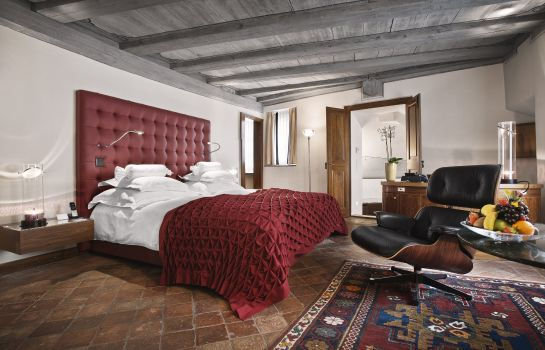 Suite Widder Hotel