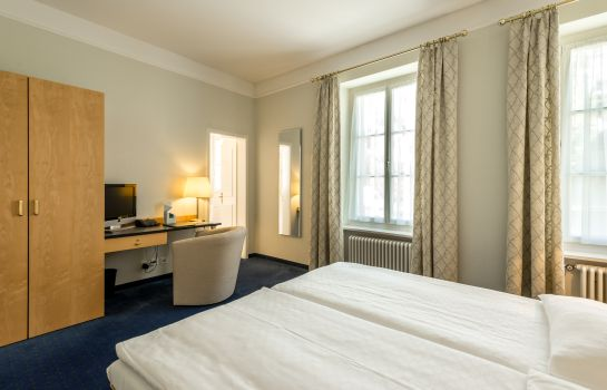 Chambre double (standard) Europe Grand Hotel