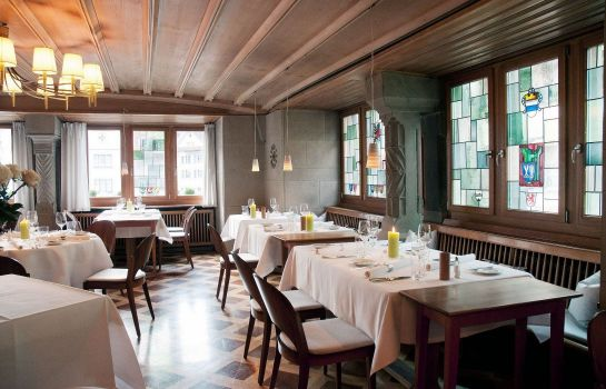 Restaurant City Hotel Ochsen