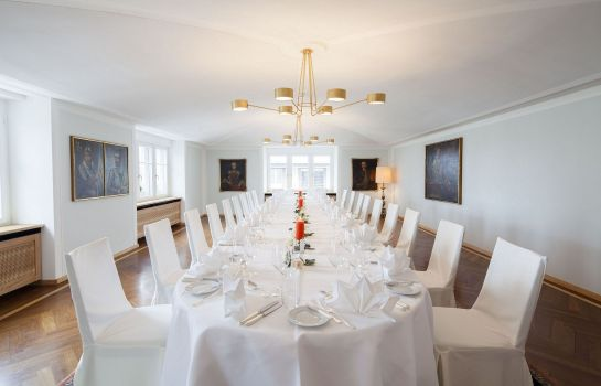 Conference room City Hotel Ochsen