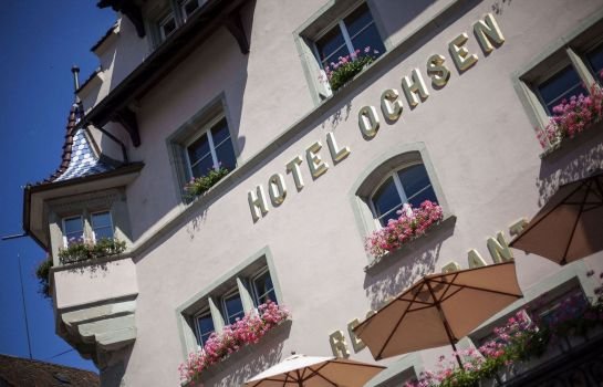 Information City Hotel Ochsen