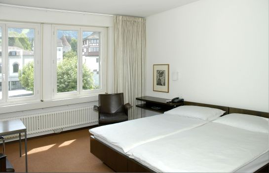Room City Hotel Ochsen