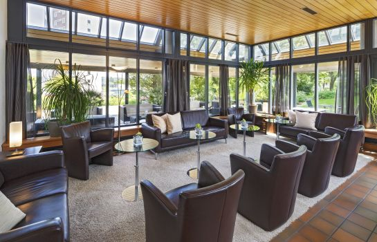 Empfang zur Therme Swiss Quality Hotel