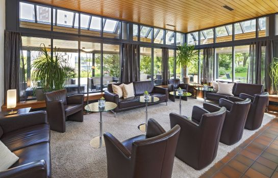Hotelhalle zur Therme Swiss Quality Hotel