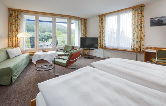 Suite zur Therme Swiss Quality Hotel