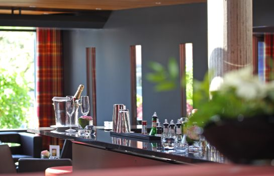 Hotel-Bar Wellness Hotel Tenedo Thermalquellen Resort Bad Zurzach