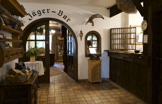 Reception Jägerhof