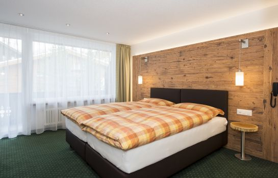 Double room (standard) Jägerhof