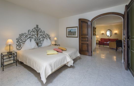 Suite Sunstar Hotel Brissago