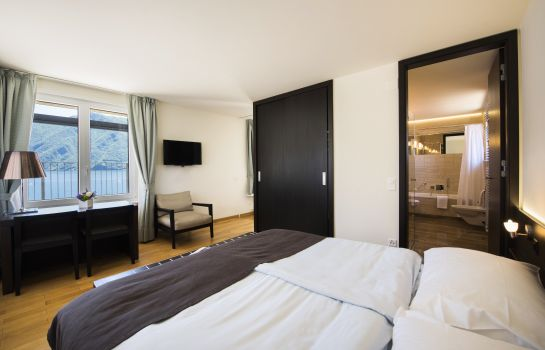 Junior Suite Walter au Lac Garni