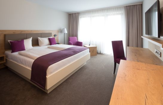 Chambre double (confort) Aramis Tagungs- u. Sporthotel