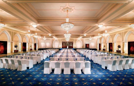 Conference room Al Bustan Palace A Ritz-Carlton Hotel