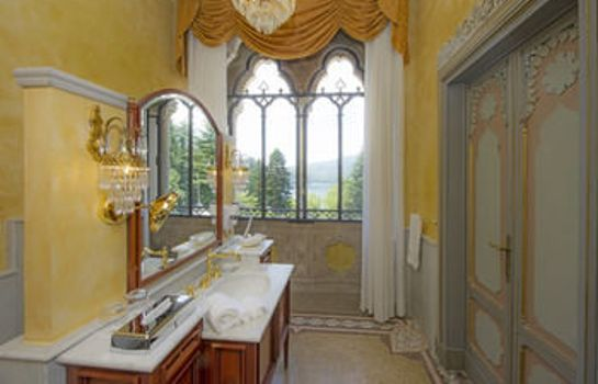 Bathroom Villa Crespi