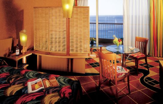 Single room (superior) DAN EILAT HOTEL