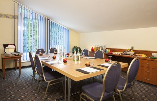 Tagungsraum Park Inn By Radisson Munich-East