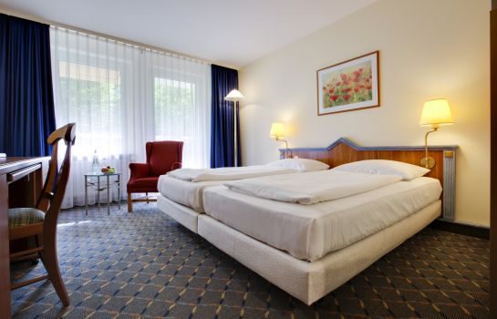 Doppelzimmer Standard Park Inn By Radisson Munich-East