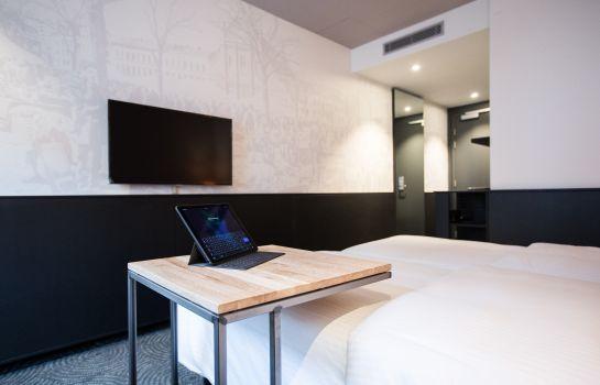 Hotel Van Belle in Brüssel – HOTEL DE