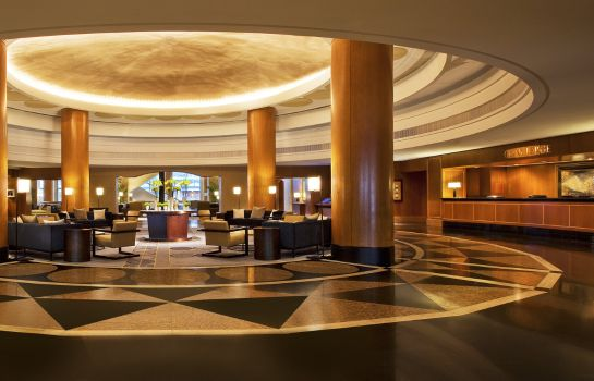 Lobby Sheraton Grand Chicago