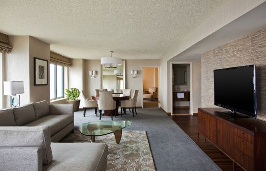 Suite Sheraton Grand Chicago