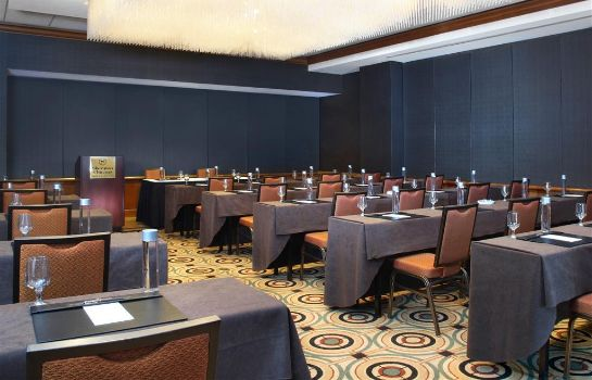 Conference room Sheraton Grand Chicago